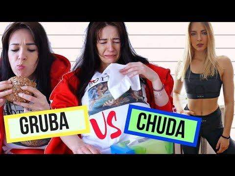 GRUBA VS CHUDA thumbnail