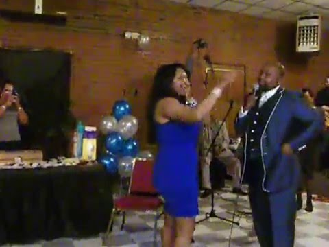 Wedding Proposing To Takika On Her Birthday March 21, 2015
