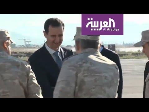 رحيل الأسد.. ضرورة  - نشر قبل 5 ساعة