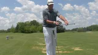Tony Luczak - 20 minutes 2 your best golf swing!
