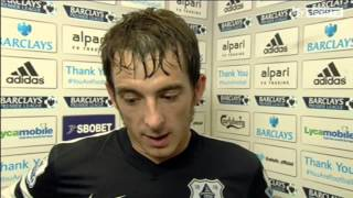 Baines praises Lukaku Video Watch TV Show Sky Sports
