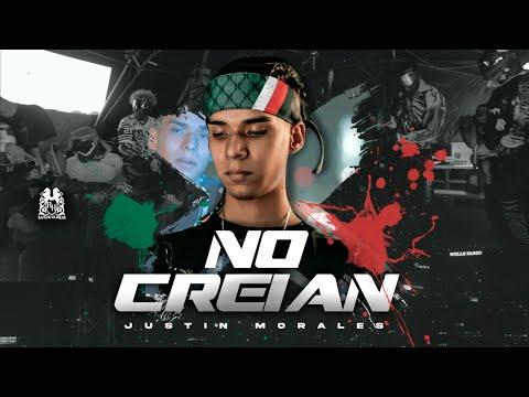 Justin Morales - No Creian [Official Video]