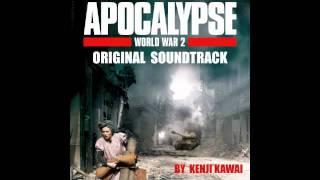 Kenji Kawai-Apocalypse-The Trap