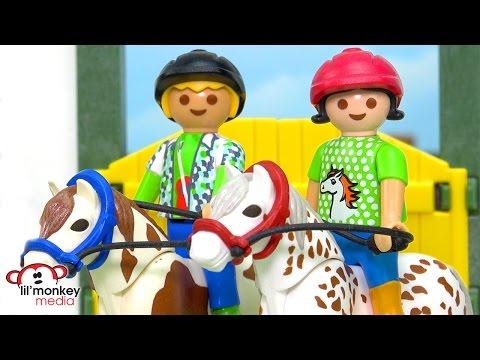 Ricardo Family Pony Rides!! Ep. 40