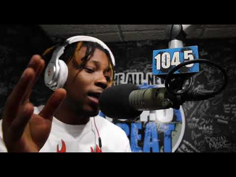 """Freestyle Friday: Marcellus Juvann Freestyles Over A Tribe Called Quest """"Stressed Out"""""""