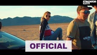 Stereoact & Jaques Raupé feat. Peter Schilling - Terra Titanic (Anstandslos & Durchgeknallt Remix)