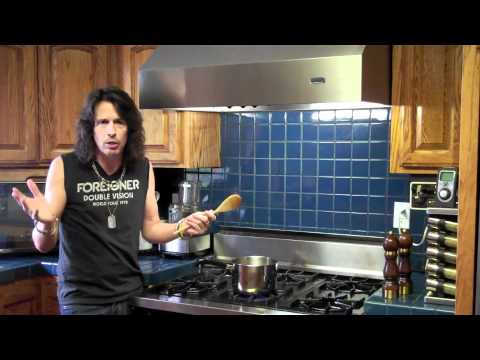 Kelly Hansen joins the Asphalt Chef competition Thumbnail image