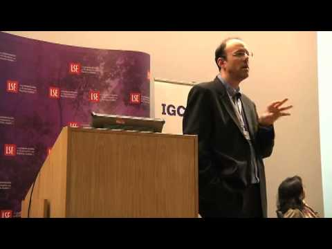 IGC Growth Week 2010 - Reforming Educational Systems