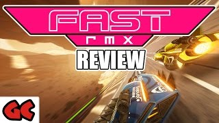 FAST RMX   Review // Test