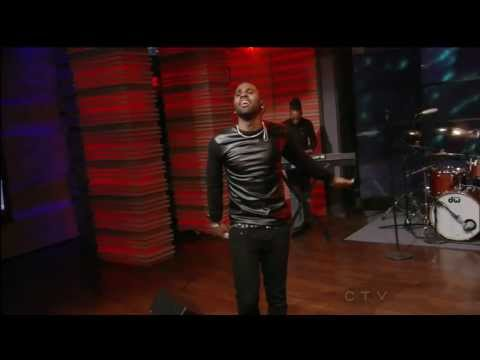 Jason Derulo - Marry Me (Live with Kelly & Michael 2013)