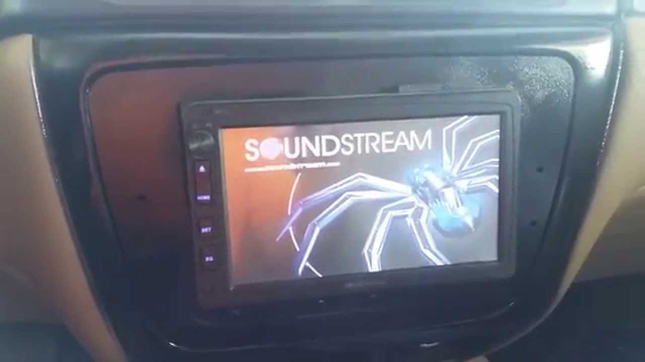 maxresdefault soundstream vr 732b youtube soundstream vr-931nb wire harness at bayanpartner.co