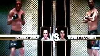 Установка UFC Undisputed