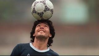Maradona,  anecdotas infernales!