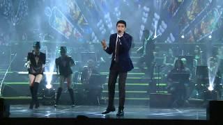 Gạt Đi Nước Mắt - Noo Phước Thịnh (Live Concert 2018)