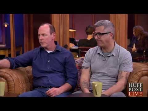 Greg Graffin and Brett Gurewitz of Bad Religion talking about politics and reason