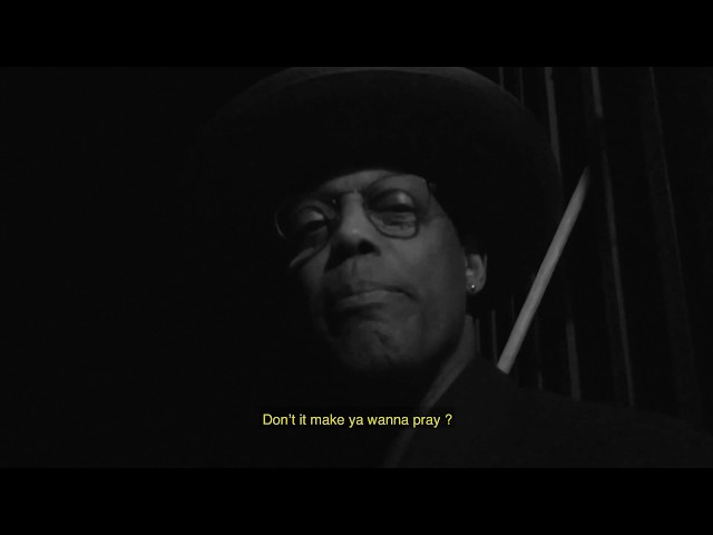 Eric Bibb - What's he gonna say today (Official Music Video)