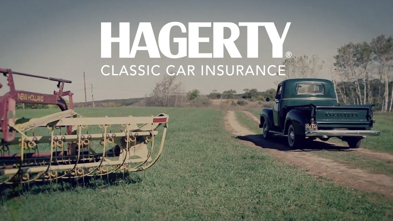 Claims Handling Hagerty TV Commercial  YouTube