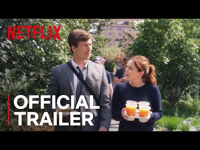 Set It Up | Official Trailer | Netflix