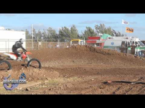 #2 Motocross Racing New Years Day Jan 1 2011