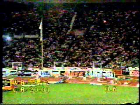 1993年世界陸上・男子200m決勝・...