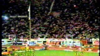 1993年世界陸上・男子200m決勝・フレデリクス大会新