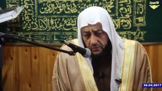 Шейх Маъмун Халил ар-Рави проповедь об Ихсане