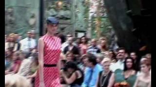 Rufia Gilmetdinova fashion show at Moskow film festival Thumbnail