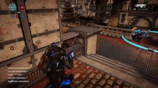 gears of war 4 gb 2k tourney vs feuded vo1lkz cee tips