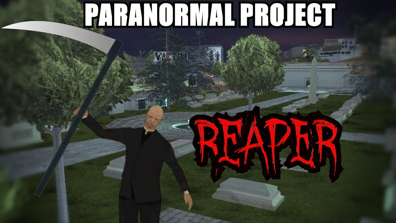 paranormal gta