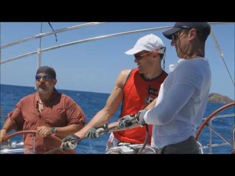 SAIL & FUN 2013: Caribbean - Warvor (05.03.13)