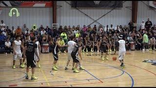 Roc Nation Puma &quotCelebrity Basket Game Las Vegas 2019&quot - Entrevistas Resumen del ...