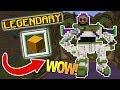 LEGENDARY BUZZ LIGHTYEAR! (Minecraft Build Battle)