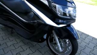 Piaggio X10 125 -12 Roller/Scooter 2012