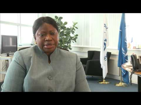 ICC Prosecutor Fatou Bensouda answers your questions on Bosco Ntaganda and Kenyan cases