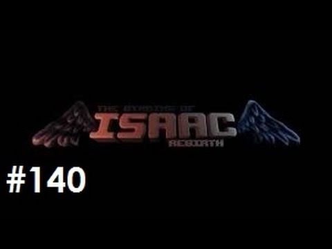 Let's Play - The Binding of Isaac: Rebirth – Episode 140 (Libra)
