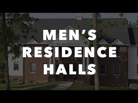 Men's Residence Halls
