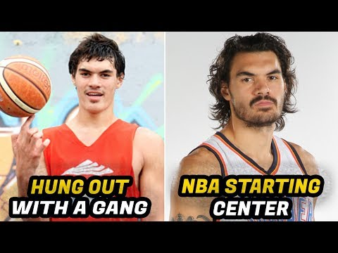 Steven Adams' NBA Story: His Incredible Journey to the NBA