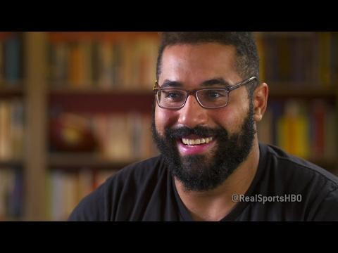 John Urschel's Two Loves: Real Sports Bonus Clip (HBO)