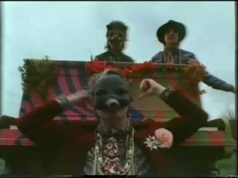 The Dukes of Stratosphear-The Mole from the Ministry - Full Video