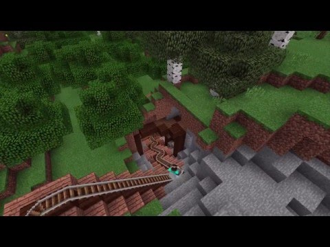Minecraft: Pocket Edition Trailer 2015