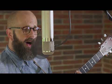 """William Fitzsimmons - """"In the Light"""" [Live Performance Video] Mp3"""