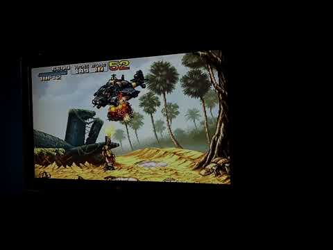 DICA - GAMES NEO GEO / GAME PLAY - ART OF FIGHTER / METAL SLUG/  THE KING OF FIGTHERS |