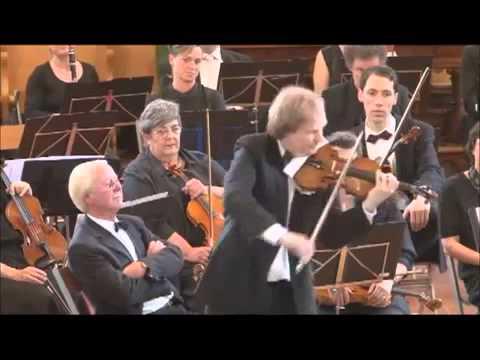 Alexandre Dubach, Bach Preludium