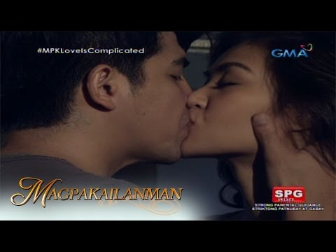 Magpakailanman: An affair with the ex-girlfriend