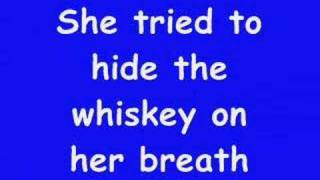 Whiskey Lullaby w/ lyrics