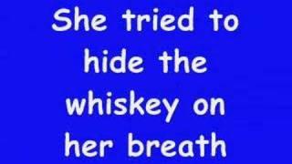 Gambar cover Whiskey Lullaby w/ lyrics