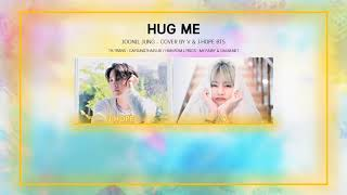 [THAISUB] BTS V & J-HOPE - HUG ME (안아줘) (Color Coded Lyrics Rom/Han/가사)