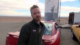NFS: Жажда скорости - Школа вождения с Аароном Полом