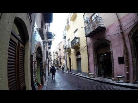 An Amazing Road Trip in Sicily Day Four: Cefalu