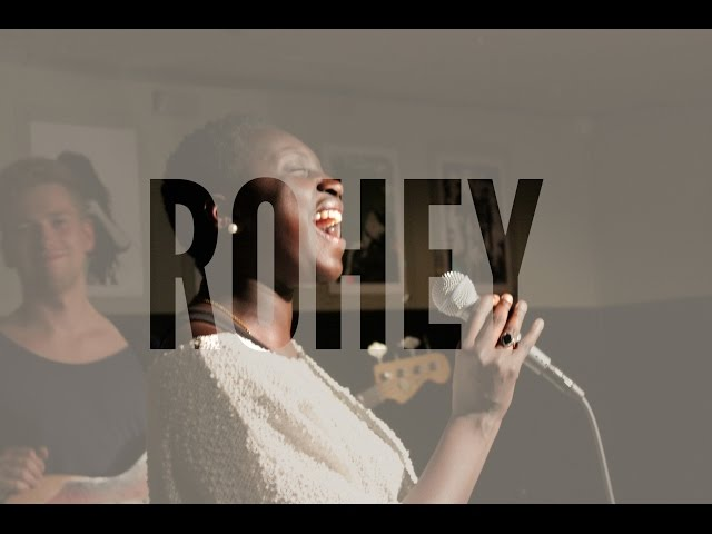 ROHEY Live in Stockholm